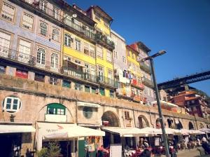 Place de Ribeira.